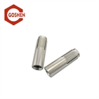 stainless steel drop in anchor GB/T22795