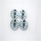 Special Galvanized Round Base T Nuts