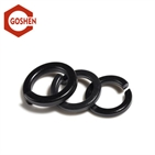DIN127 Black Zinc-plated spring washer